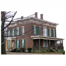 Hannah House Haunted