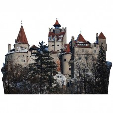 Bran Castle Haunted