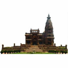 Baron Empain Palace Haunted
