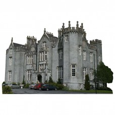 Kinnitty Castle Haunted