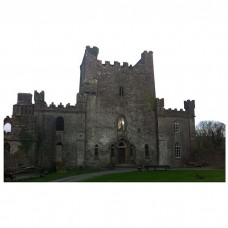 Leap Castle Haunted
